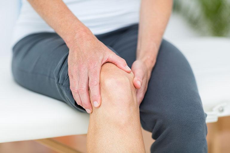 ginocchio-dolore